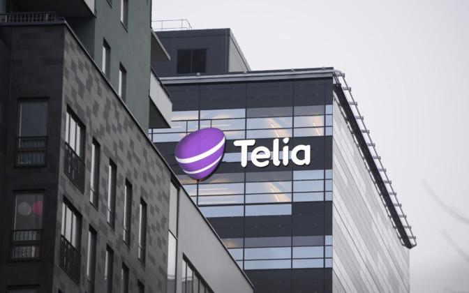Telia kontsern ostab Bonnier Broadcastingu ligi 900 miljoni euro eest