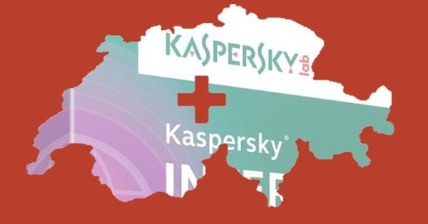 Kaspersky Lab kolib oma põhitegevuse ja serveripargi Venemaalt Šveitsi