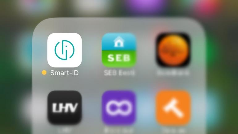 Smart-ID ületas miljoni kasutaja verstaposti