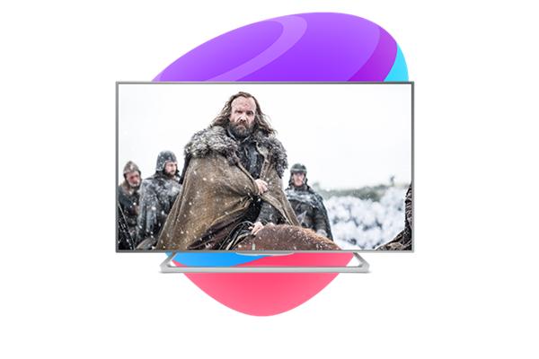 HBO® programmivalik jõuab 1. septembril eksklusiivselt Telia TV kaudu Eestisse